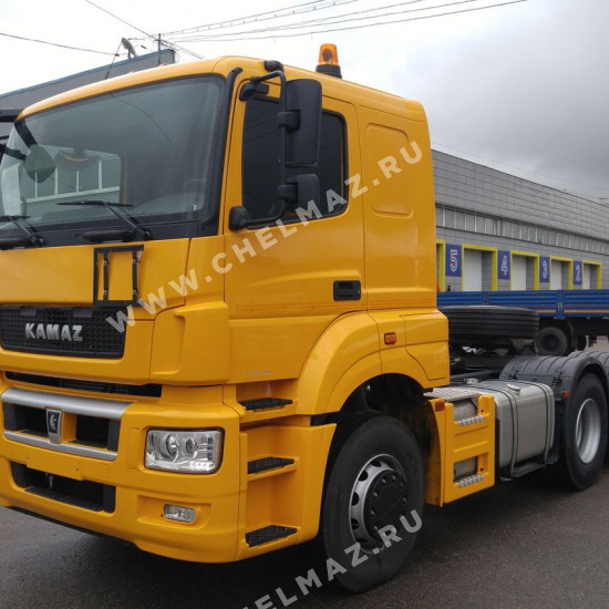 КАМАЗ 65206-005-87(T5)